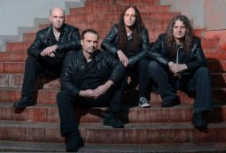 Blind Guardian Promo Band