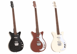 Danelectro 59 Short Scale Bass