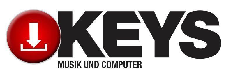 Keys Download Logo