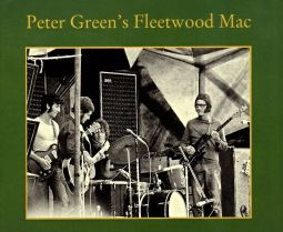 Fleetwood Mac Peter Green Guitar Workshop