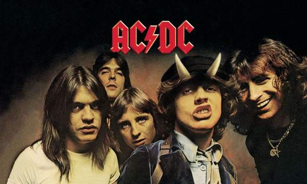 AC/DC Highway To Hell Guitar Workshop