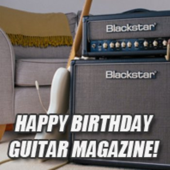 Sound Service - Blackstar